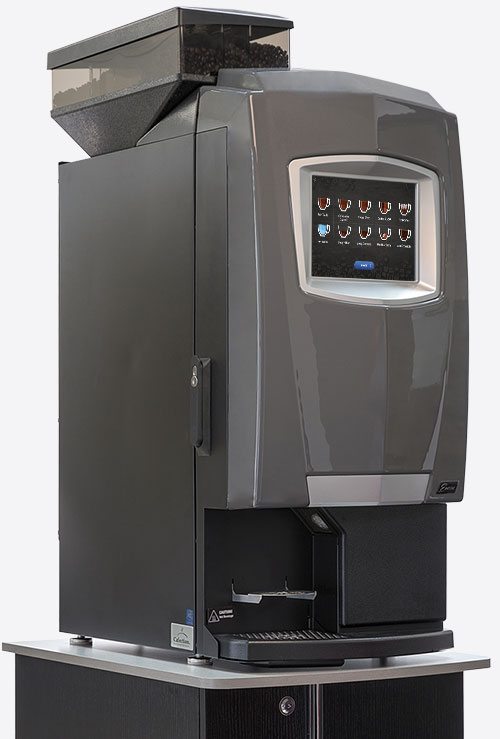 Encore Light Coffee Machine