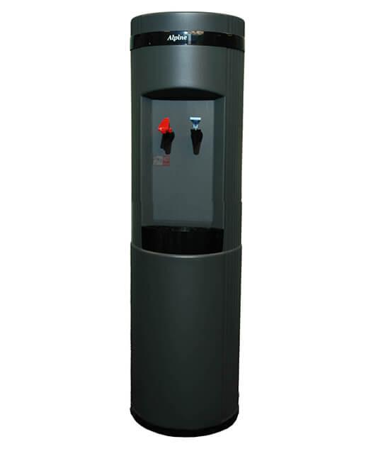 alpine pou eliminator water cooler